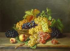 Painting, Paul LaCroix