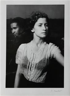 Photograph, Edouard Boubat