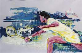 Painting, LeRoy Neiman