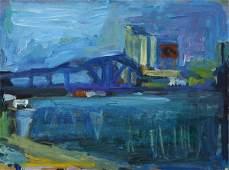 Painting, Terry St. John