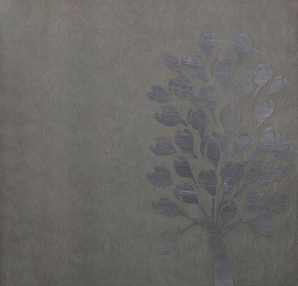 Metal Botanical Prints, Beth Weintraub