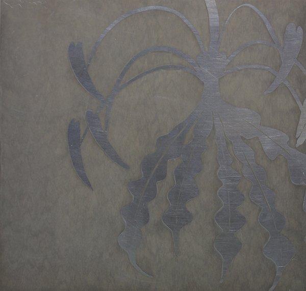 Metal Botanical Prints, Beth Weintraub - 2