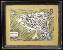 6016 Antique maps