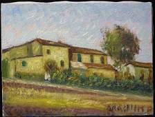 6195 Oils Gino Brogi Italian