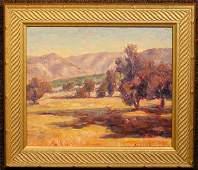 2000 Oil John Dominique Californian