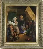 Painting, European School (19th century)