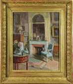 Painting, Paul Hughes