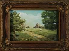 Painting, European School (20th century)