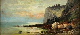 Painting, William Stanley Haseltine