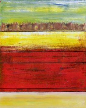 Painting, Jean Serolle