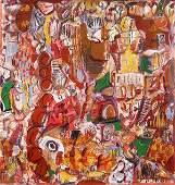 Painting, Gluglio Cronk Nicandro Gronk