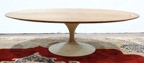 """Eero Saarinen For Knoll """"tulip"""" Table"""