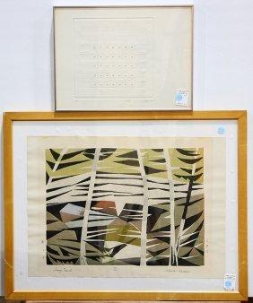 Japanese Modern Prints, Takahashi