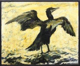 Painting, Richard Mcdonald