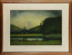 Painting, James Everett Stuart