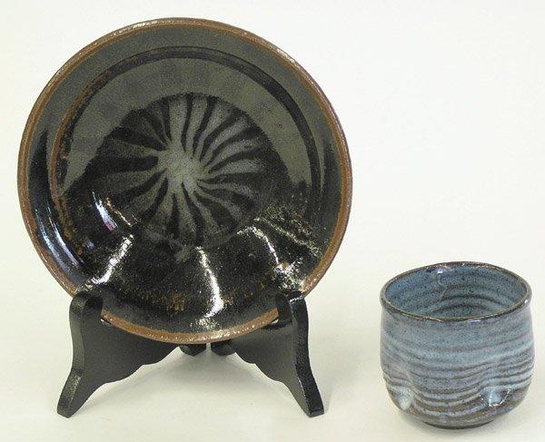 4017: Art pottery, E. Prieto