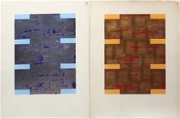 Gordon Hart, Prints