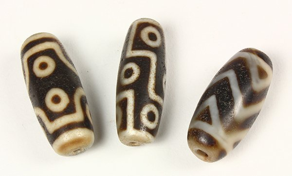 Chinese Tianzhu Beads