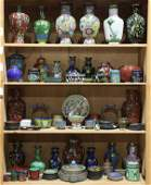 Chinese Cloisonne Items