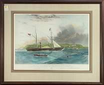 Charles Hunt Print