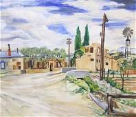 Painting, John Stenvall