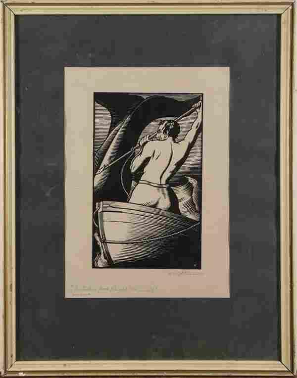 Print, William J. Christian Klamm