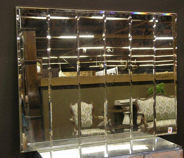 159: Modular Pop-Art Mirrored Wall Unit - 5