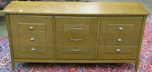 167: Heywood Wakefield dresser