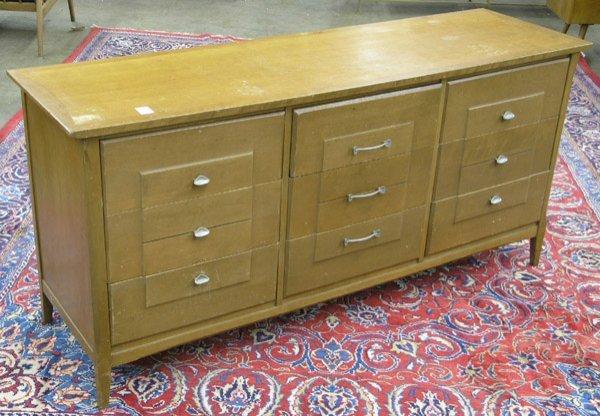167: Heywood Wakefield dresser - 2