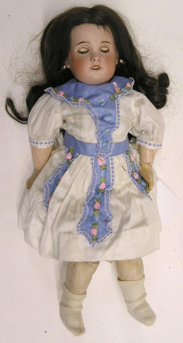 1806: French SFBJ doll