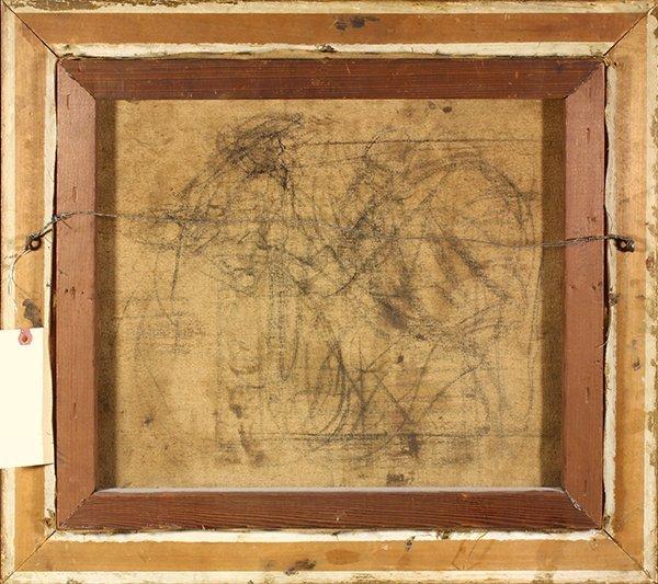 Painting, Joseph Raphael - 4