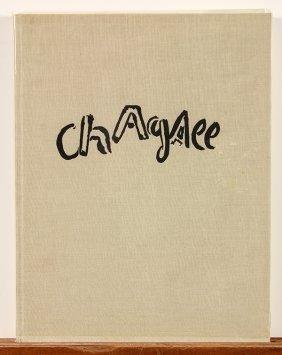 The Lithographs Of Marc Chagall Catalogue Raisonnes