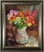 Painting, Alexander Kanchik
