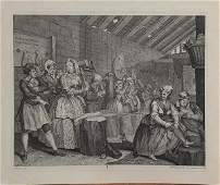 Prints William Hogarth
