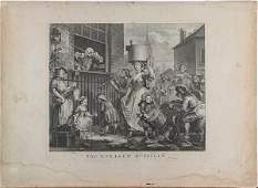 Print William Hogarth