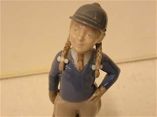 Danish figurine