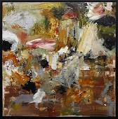 Painting, Sherman Nobleman