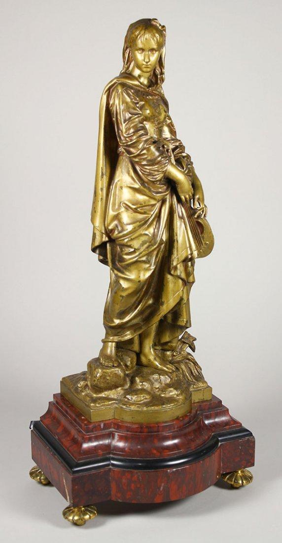Sculpture, Eutrope Bouret