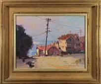 Painting, Michael Situ