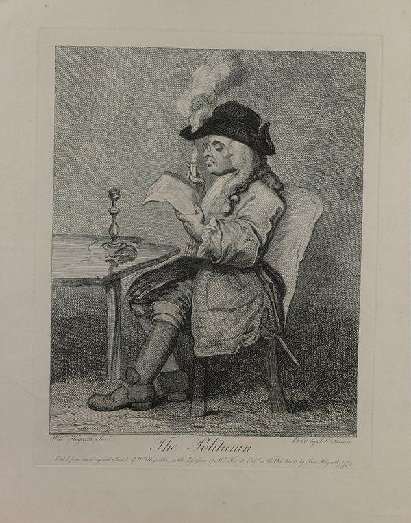 William Hogarth, Prints