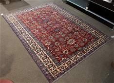 Uzbek Kazak carpet