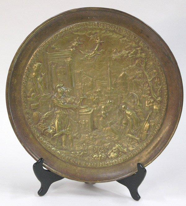 2023: Bronze tatza