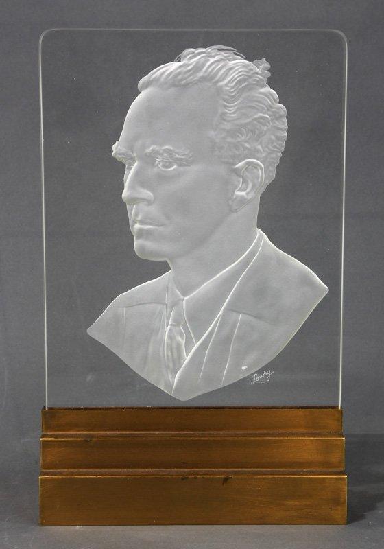 Willis Gentry Lowry (American, b
