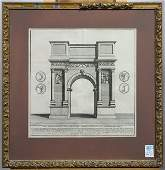 Prints Pierre Mortier Arches