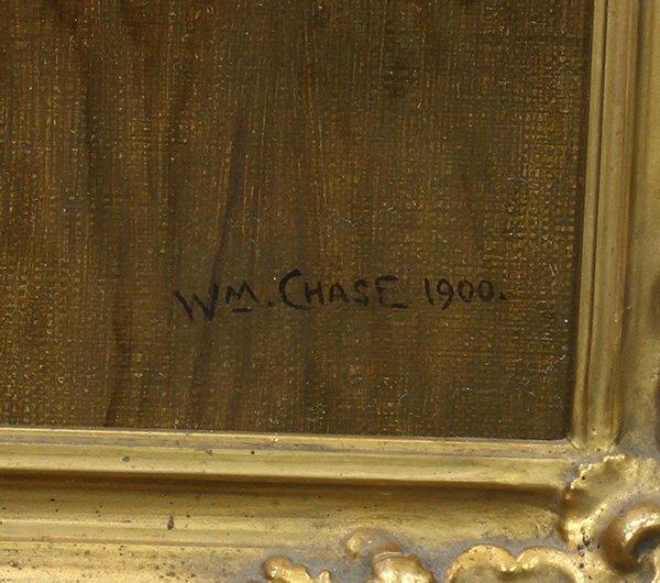William Merritt Chase, Painting - 3