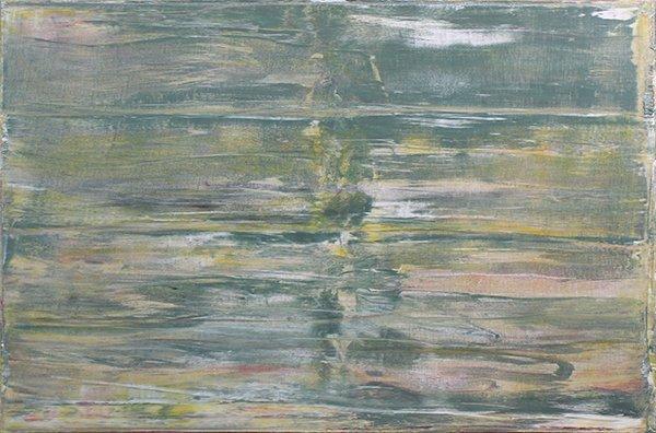 Painting, Sam Tchakalian