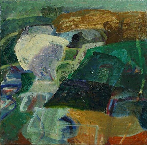 Painting, Takeshi Nakayoshi