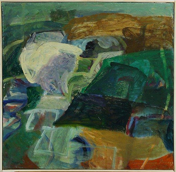 Painting, Takeshi Nakayoshi - 2