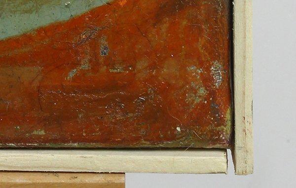 Painting, Takeshi Nakayoshi - 3
