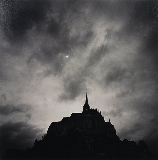 Photograph, Michael Kenna